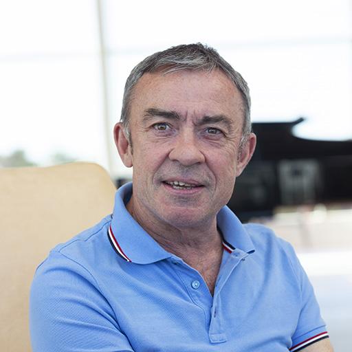 Gérald Leblais