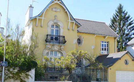 S Installer En Bretagne Ou Vivre A Vannes Tour D Horizon Des Quartiers
