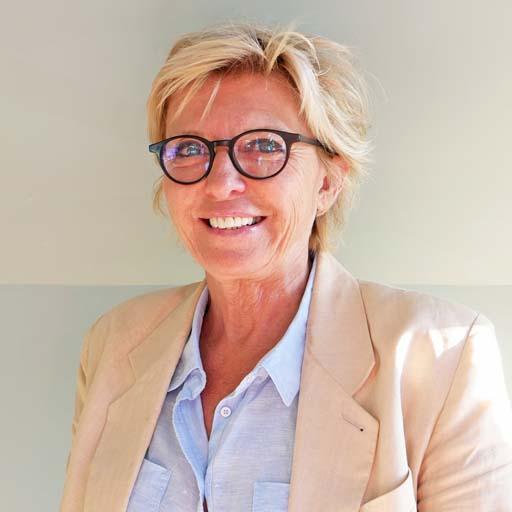 Pascale Bouttier